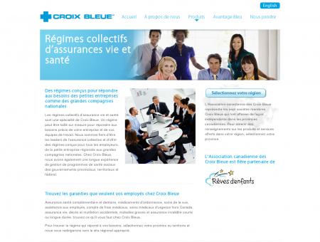 Produits d'assurance vie et santé collective -...