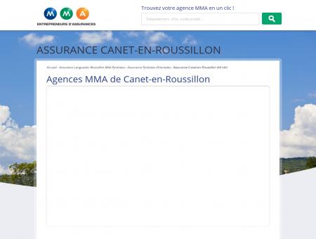 assurance canet