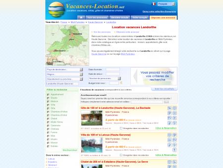 location landorthe