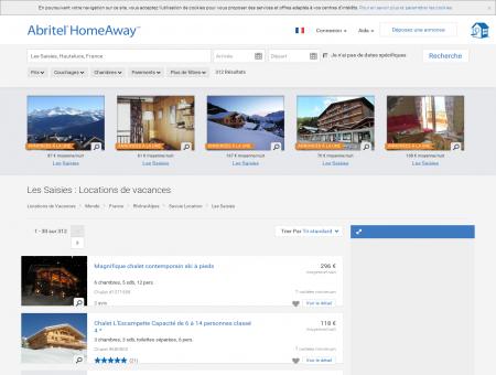 Location Vacances Abritel | abritel.fr