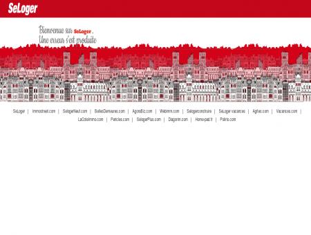 Location d'appartements Saint-Georges...