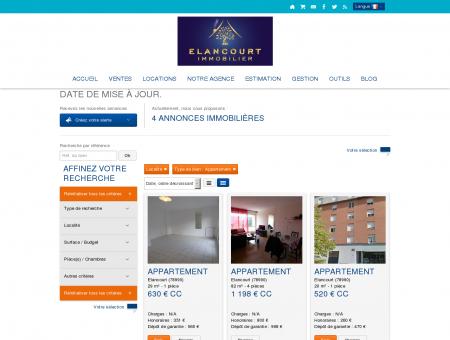 Location Elancourt | elancourt-immobilier.com