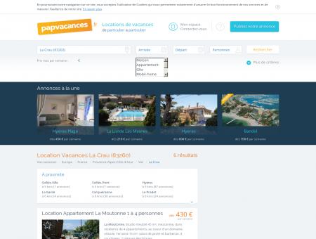 Location La Crau (83260) - Toutes les...