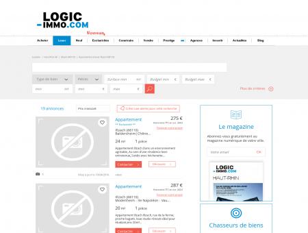 Location Illzach   Logic-Immo.com