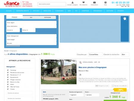 Location Draguignan | laFranceduNordauSud.fr