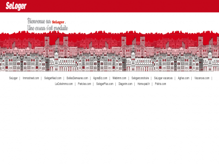 Location d'appartements Chevigny-Saint...