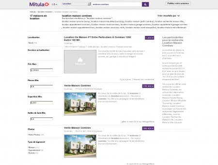 Location Maison Comines | Mitula Immobilier