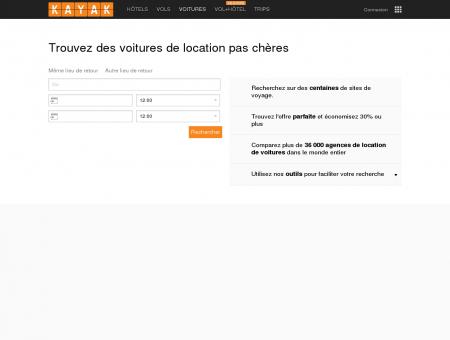 Location Voiture Discount - Louez une Voiture à Prix Bas.
