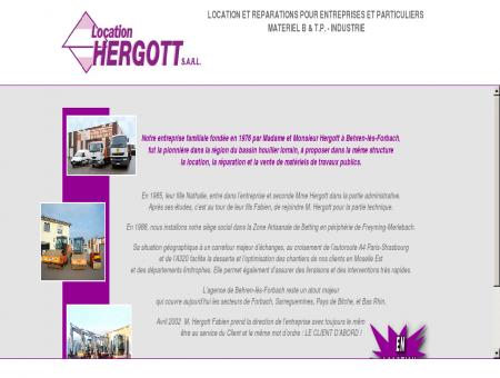 LOCATION HERGOTT