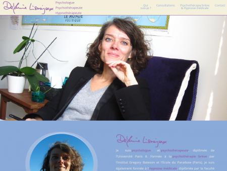 Psychologue Psy Hypnose Limoges - Delphine...