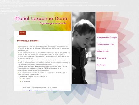 Psychologue Toulouse, travaille sur la famille,...