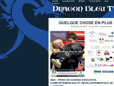Dragon Bleu TV - Quelque Chose en Plus