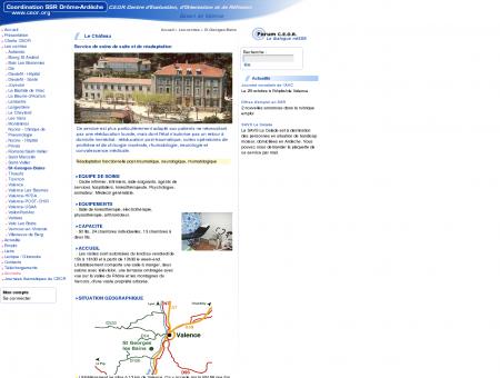 St-Georges-Bains - Bienvenue sur le site de la ...