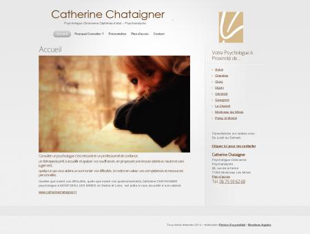 Psychologue Montceau Les Mines 71 -...