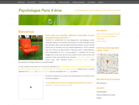 psychologue maubeuge
