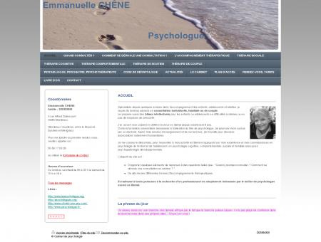 Psychologue Bordeaux Accueil - Psychologue...