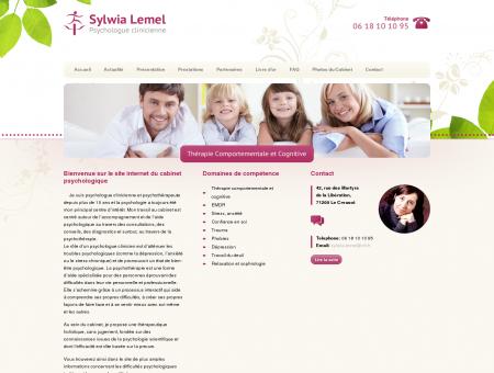 Bienvenue sur le site internet du cabinet...