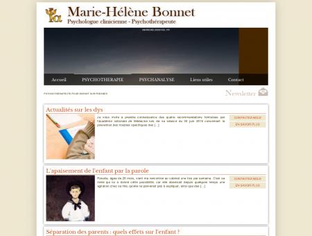 Psychologue pour enfants près de Fresnes -...