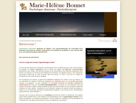 Psychologue clinicienne pour enfants à Fresnes...