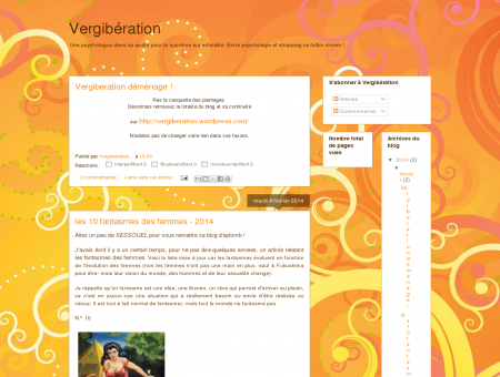Vergibération