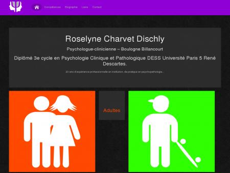Bienvenue sur le site - Psychologue Boulogne...