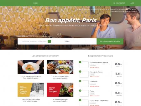Les 10 meilleurs restaurants à Paris -...