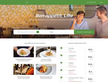 Les 10 meilleurs restaurants à Lille - LaFourchette