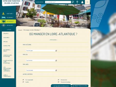 Où manger en Loire-Atlantique  - page 1 |...