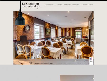 Le Comptoir de St Cyr