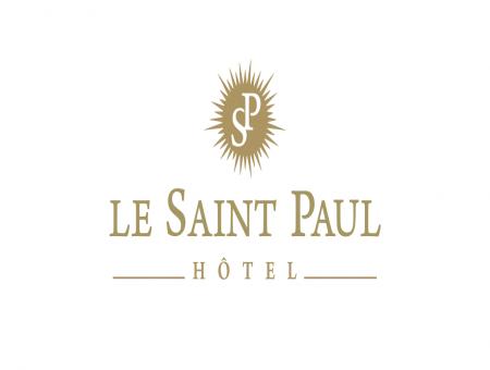 Hotel luxe Saint-Paul de Vence | Le Saint Paul |...