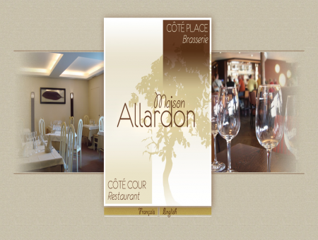 Restaurant Allardon