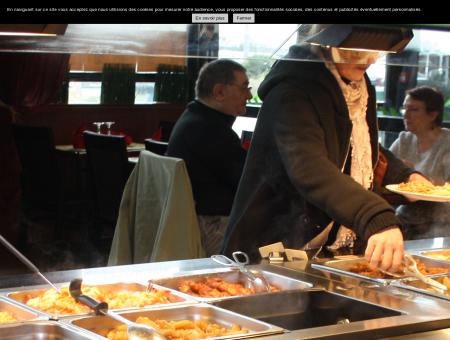 Restaurants - Le Royal Saint Nazaire à Trignac