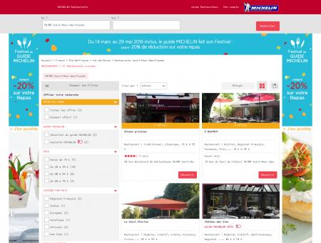 Restaurants 94100 Saint-Maur-des-Fossés -...