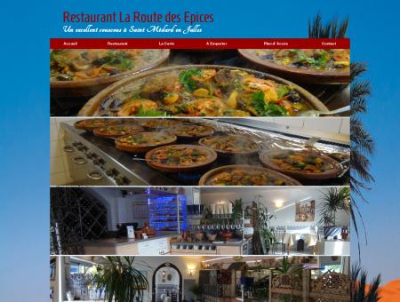 Restaurant à Saint Médard en jalles - LA...
