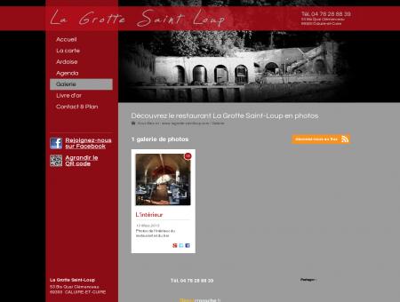 Bar Restaurant Bords de Saône Caluire - La...