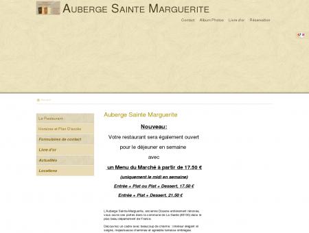 Auberge Sainte Marguerite