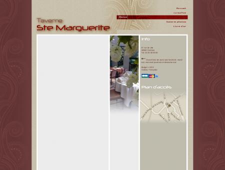 La Taverne Sainte Marguerite - Restaurant à...