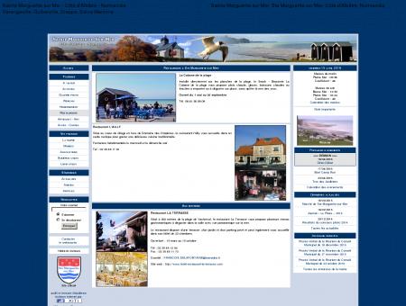 Sainte Marguerite sur Mer - Restaurants