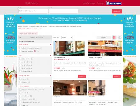 Restaurants 06230 Villefranche-sur-Mer -...