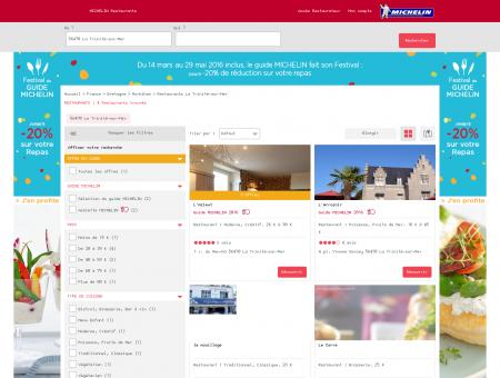 Restaurants 56470 La Trinité-sur-Mer -...
