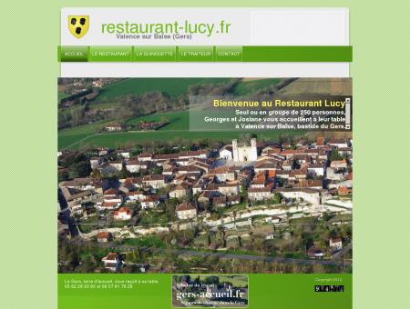 restaurant-lucy.fr/