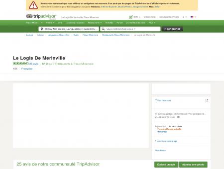 Le Logis De Merinville, Rieux Minervois -...
