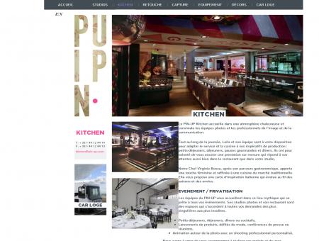Pin-up » Kitchen