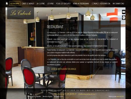 Restaurant traditionnel Yvelines, restaurant...