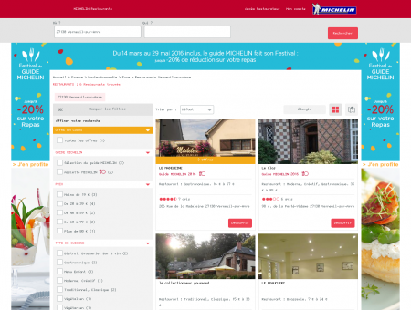 Restaurants 27130 Verneuil-sur-Avre -...