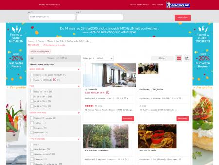 Restaurants 67300 Schiltigheim - MICHELIN...