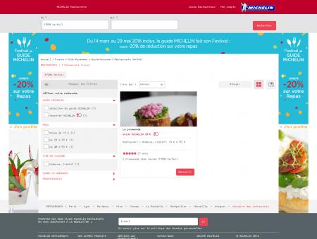 RESTAURANTS 31590 Verfeil : 1 Restaurant...