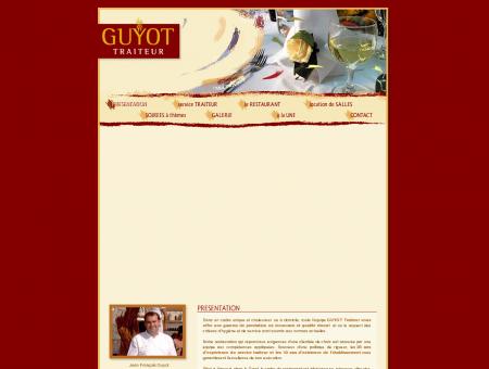 Guyot Traiteur - Restaurant dans le Gard