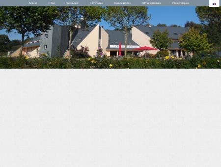 Hôtel - Restaurant Au Relais de l'Oust à...