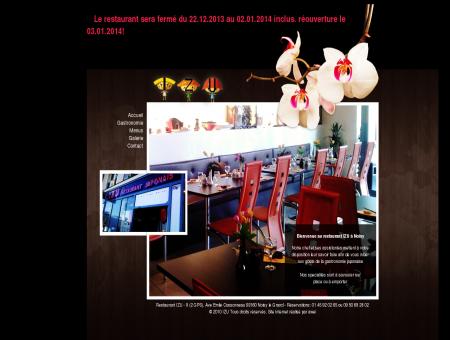 IZU - Specialités Japonaises à savourer sur...